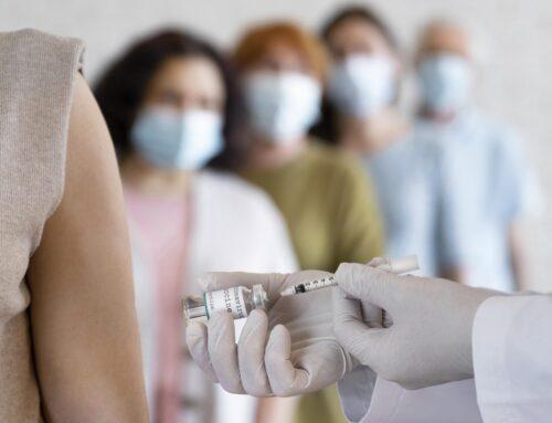 Evento científico esclarece sobre vacinação em gestantes e puérperas